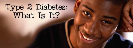 Diabetes Type 2